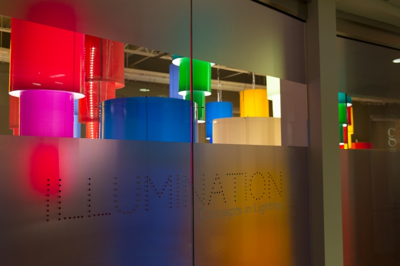 'Illumination' Exhibit Features the Power of Light