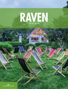 Download Raven Issue No. 22